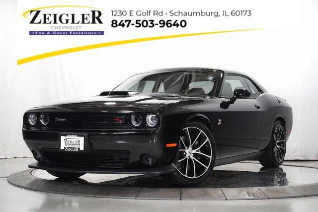 2017 Dodge Challenger for sale near Schaumburg, IL