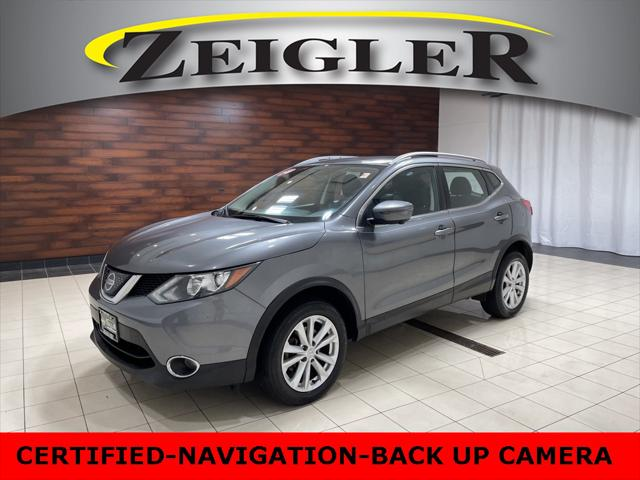 2018 Nissan Rogue Sport SV for sale in Schaumburg, IL