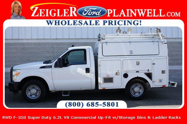 2013 Ford F-350 XL/XLT for sale in Schaumburg, IL