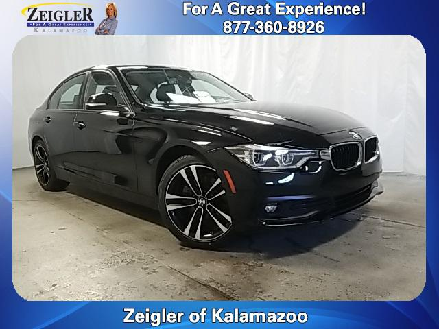 2018 BMW 3 Series 320i xDrive for sale in Schaumburg, IL