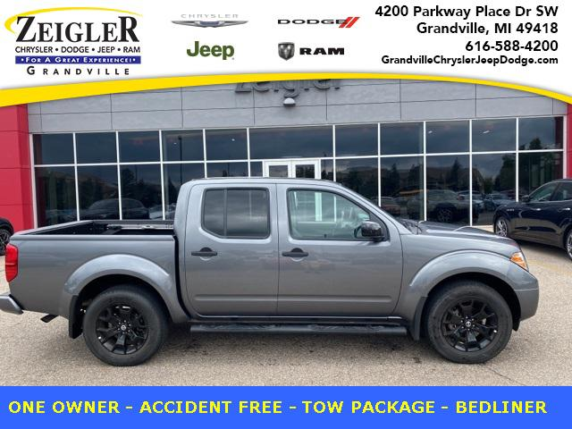 2020 Nissan Frontier SV for sale in Schaumburg, IL