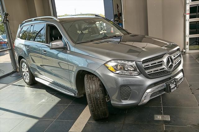 2018 Mercedes-Benz GLS GLS 450 for sale in Schaumburg, IL