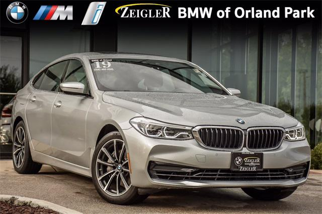 2019 BMW 6 Series 640i xDrive for sale in Schaumburg, IL