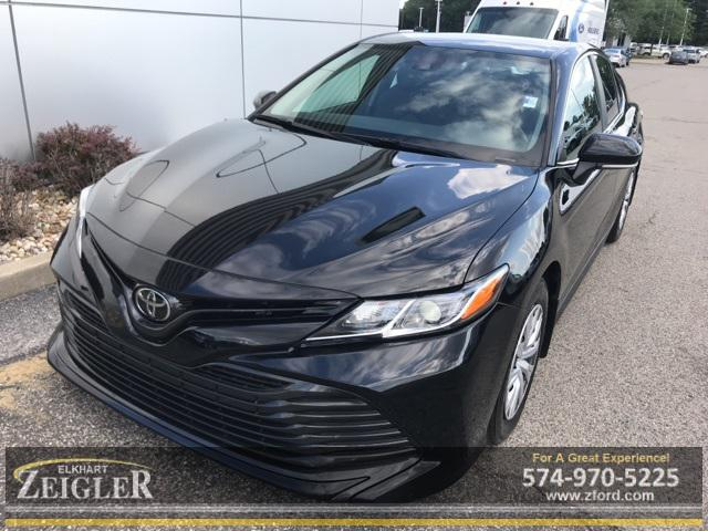 2020 Toyota Camry LE for sale near Schaumburg, IL