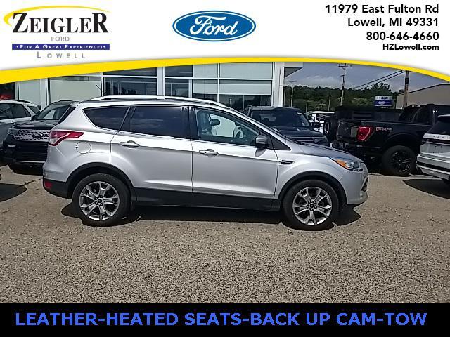 2014 Ford Escape Titanium for sale in Schaumburg, IL
