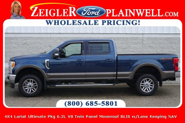 2017 Ford F-250 Lariat/Platinum/King Ranch for sale in Schaumburg, IL