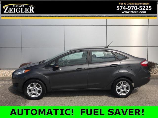2015 Ford Fiesta SE for sale in Schaumburg, IL