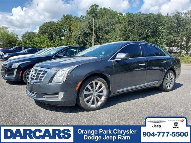 2013 Cadillac XTS Premium for sale in Jacksonville, FL