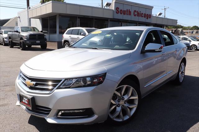 2019 Chevrolet Impala Premier for sale in Chicago, IL