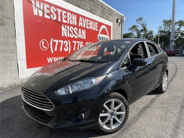 2019 Ford Fiesta SE for sale in Chicago, IL