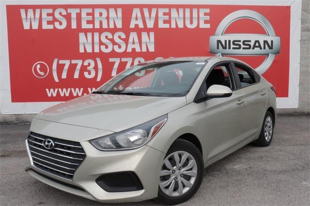2019 Hyundai Accent SE for sale in Chicago, IL