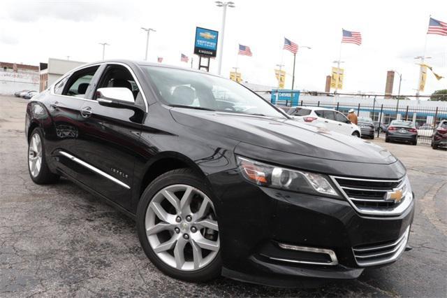2020 Chevrolet Impala Premier for sale in Chicago, IL