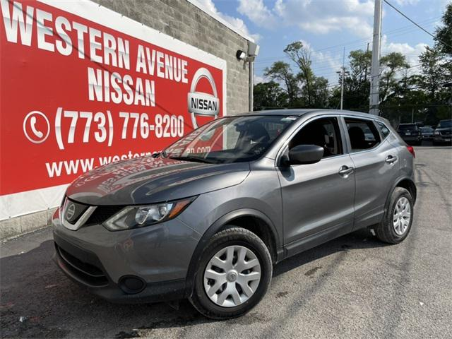 2019 Nissan Rogue Sport S for sale in Chicago, IL