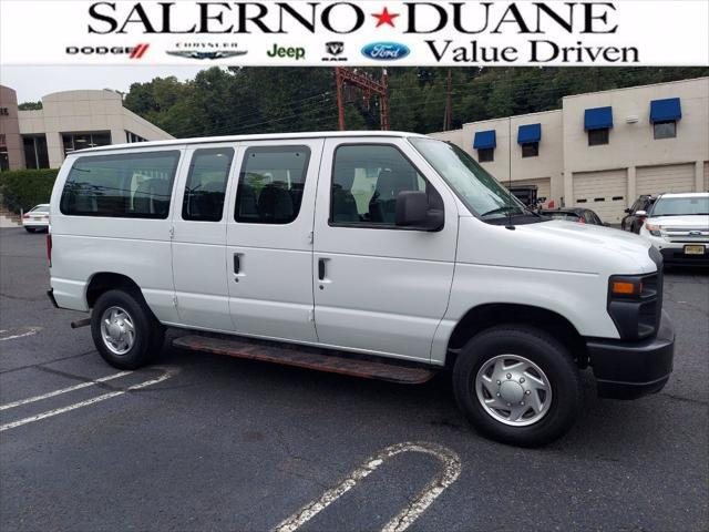 2014 Ford Econoline Cargo Van Commercial/Recreational for sale in Summit, NJ