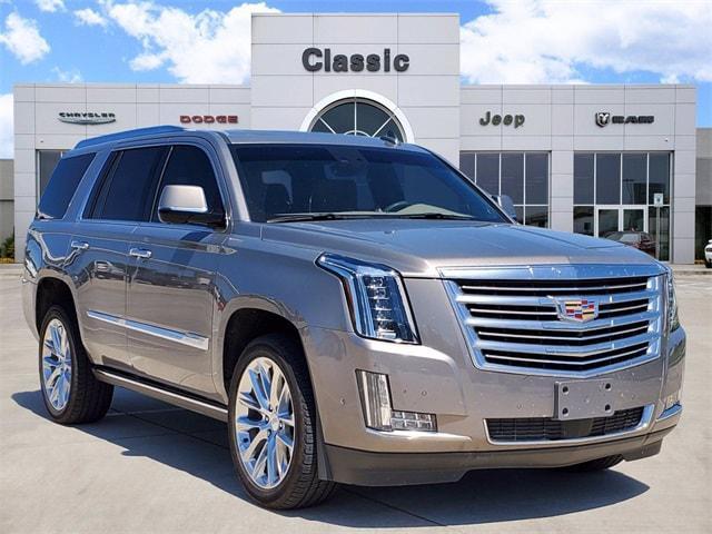 2018 Cadillac Escalade Platinum for sale in Texarkana, TX