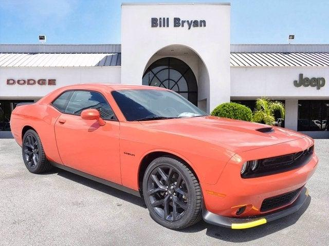 2021 Dodge Challenger R/T for sale in Fruitland Park, FL