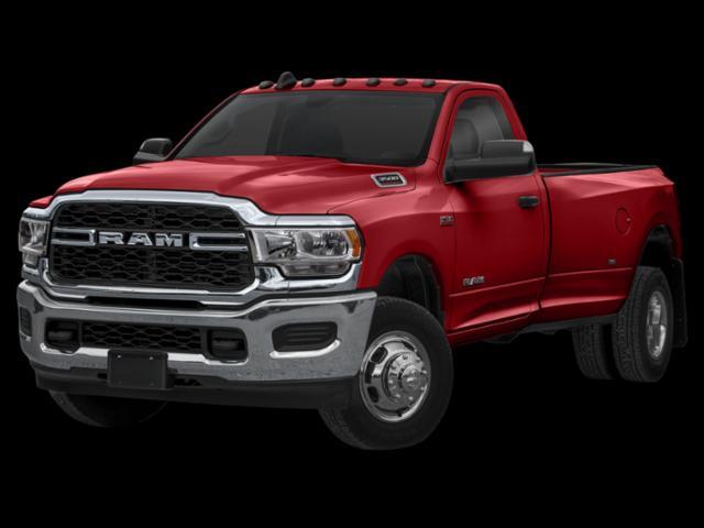 2022 Ram 3500 Tradesman for sale in Thomson, GA