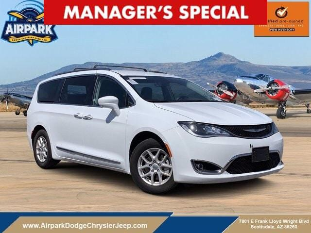 2020 Chrysler Pacifica Touring L for sale in Scottsdale, AZ
