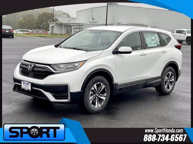 2021 Honda CR-V Special Edition for sale in Silver Spring, MD
