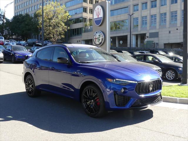 2022 Maserati Levante GT for sale in Vienna, VA