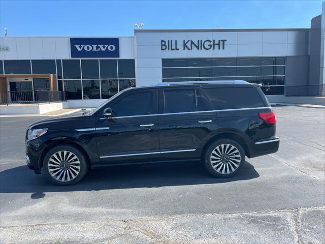 2019 Lincoln Navigator Reserve for sale in Tulsa, OK