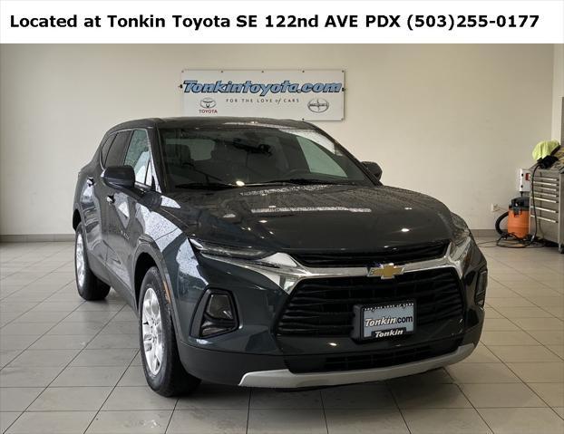 2020 Chevrolet Blazer LT for sale in Portland, OR
