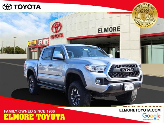 2017 Toyota Tacoma TRD Off Road for sale in Westminster, CA
