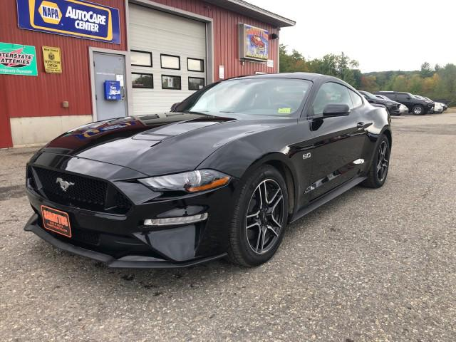 2020 Ford Mustang GT for sale in Sabattus, ME