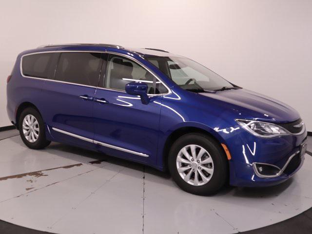 2018 Chrysler Pacifica Touring L for sale in Manassas, VA