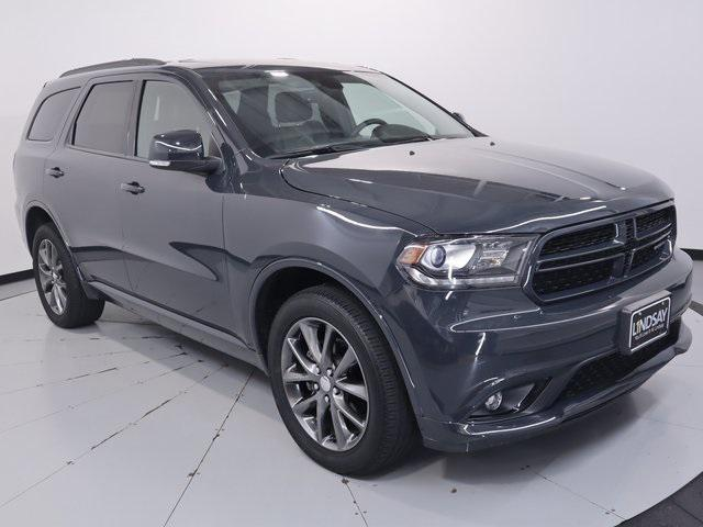 2018 Dodge Durango GT for sale in Manassas, VA