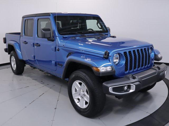 2020 Jeep Gladiator Sport S for sale in Manassas, VA