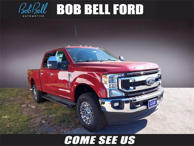 2021 Ford F-250 XLT for sale in Glen Burnie, MD
