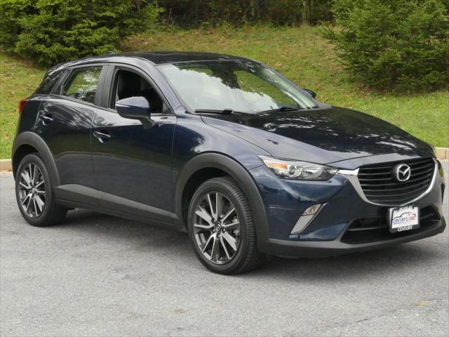 2017 Mazda CX-3 Touring for sale in Mount Airy, MD