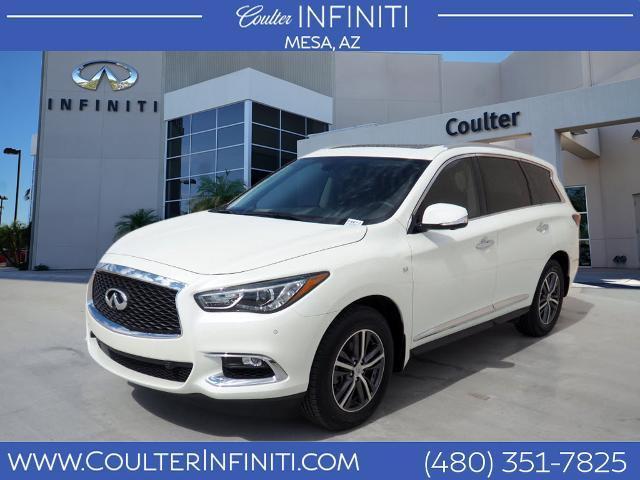 2018 INFINITI QX60 FWD for sale in Mesa, AZ