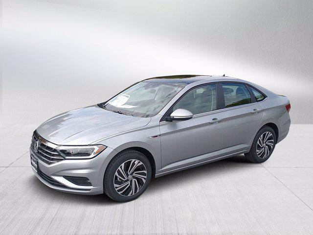 2021 Volkswagen Jetta SEL Premium for sale in Frederick, MD