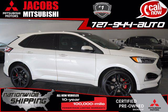 2019 Ford Edge ST for sale in NEW PORT RICHEY, FL