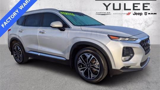 2019 Hyundai Santa Fe Limited for sale in Yulee, FL