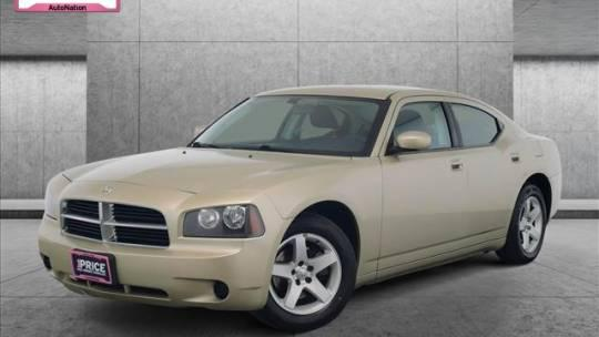 2010 Dodge Charger 4dr Sdn RWD for sale in Des Plaines, IL