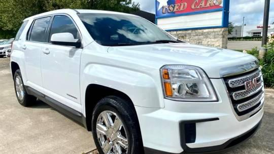 2016 GMC Terrain SLE for sale in Pearland, TX