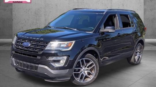 2016 Ford Explorer Sport for sale in Sanford, FL