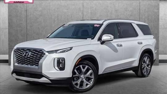 2020 Hyundai Palisade SEL for sale in Las Vegas, NV