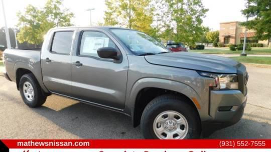 2022 Nissan Frontier S for sale in Clarksville, TN