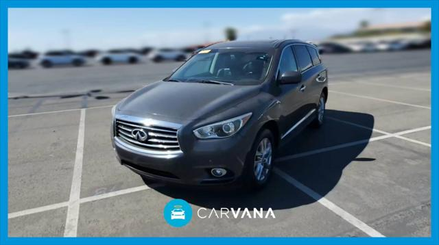 2014 INFINITI QX60 FWD 4dr for sale in Blue Mound, TX