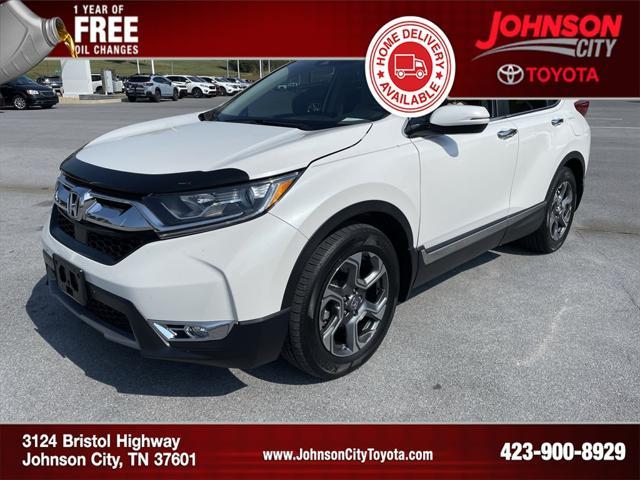 2019 Honda CR-V EX for sale in Johnson City, TN