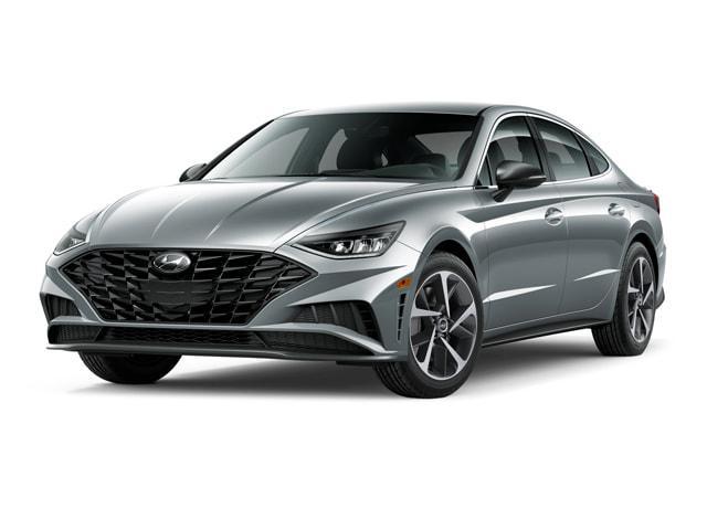 2022 Hyundai Sonata SEL Plus for sale in Manassas, VA
