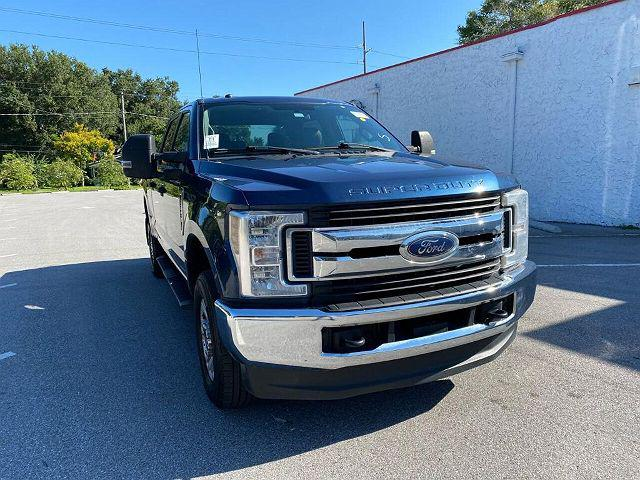 2019 Ford F-250 XLT for sale in Tampa, FL