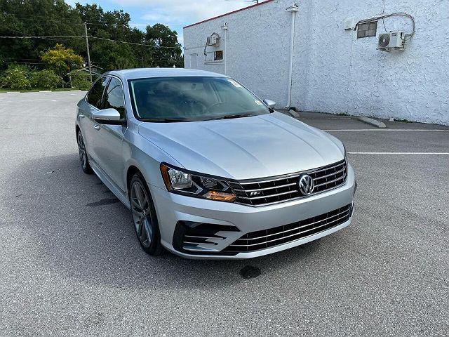 2016 Volkswagen Passat 1.8T R-Line for sale in Tampa, FL
