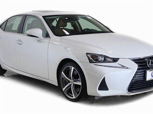 2017 Lexus IS IS 300 for sale in Lansing, IL