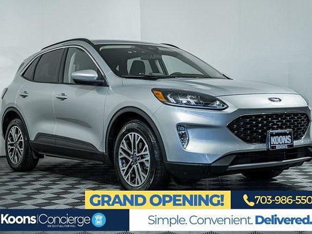2020 Ford Escape SEL for sale in Woodbridge, VA