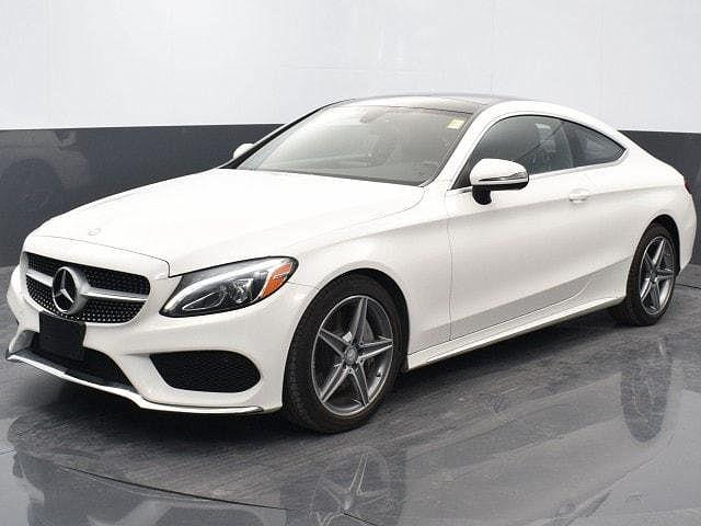 2017 Mercedes-Benz C-Class C 300 for sale in Boerne, TX